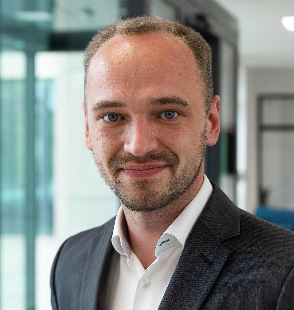 Jens Runne Profil 2