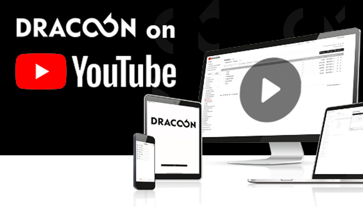 DRACOON - YouTube Channel